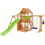 Детская площадка IgraGrad Крафт Pro 4