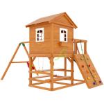 Детская деревянная площадка IgraGrad Домик 2