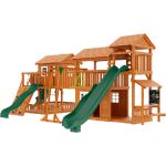 Детская деревянная площадка IgraGrad Домик 6