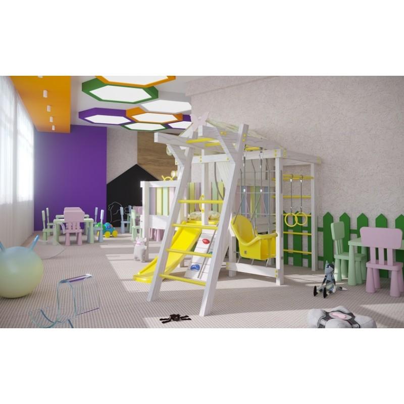 Детская площадка Савушка Baby 2 Club