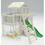 Детская площадка Савушка Baby 4 Club