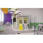 Детская площадка Савушка Baby 9 Club