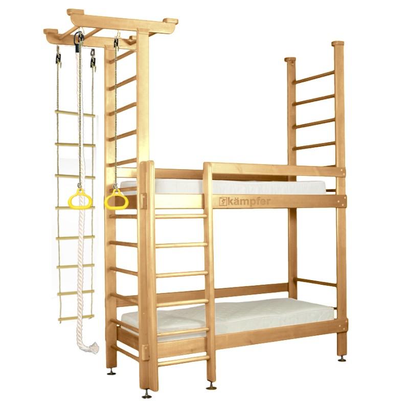 Детская мебель Kampfer Two dream