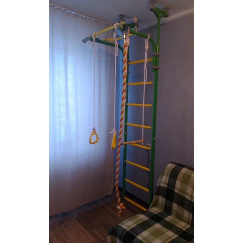 Детский спортивный комплекс Romana Kometa 5