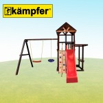 Спортивно-игровой комплекс Kampfer Kids Castle