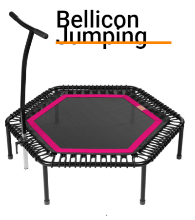 Мини батут Bellicon Jumping