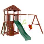 Детская площадка IgraGrad Панда Фани Gride