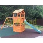 Детская площадка IgraGrad Клубный домик