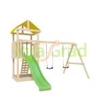 Детская площадка IgraGrad Крафтик