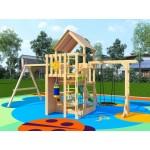 Детская площадка IgraGrad Крафт Pro 2