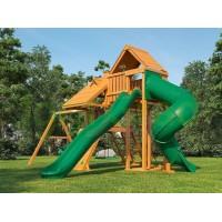 Детская площадка IgraGrad Крепость Deluxe 3
