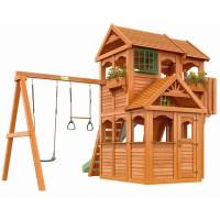 Детская площадка IgraGrad Клубный домик 3