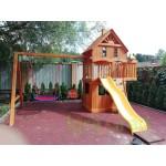 Детская площадка IgraGrad Шато 2