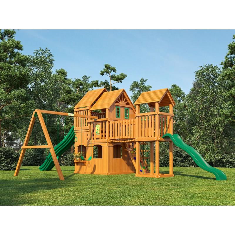 Детская площадка IgraGrad Великан 2 (Макси)