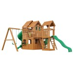 Детская площадка IgraGrad Великан 3 (Макси)