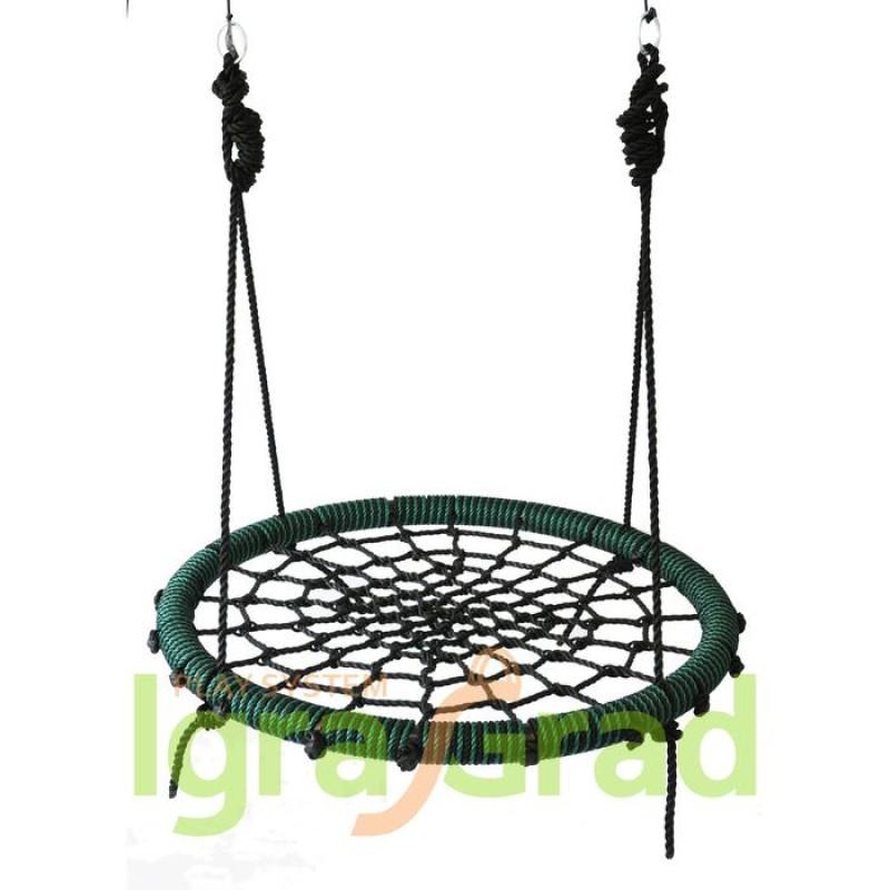 Качели IgraGrad Гнездо 100 см