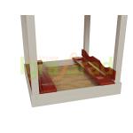 Крышка для песочниц IgraGrad серии Classic