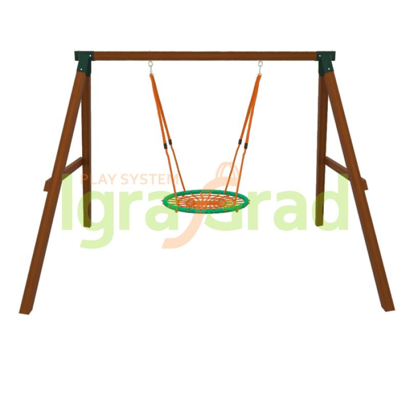 Качельный модуль IgraGrad Гнездо
