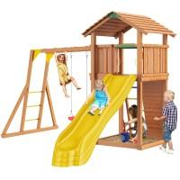 Детский игровой спортивный комплекс Jungle Gym JC2 Митридат