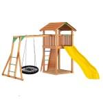 Игровая площадка Jungle Gym JC7 Нимба