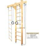 Домашний спортивный комплекс Kampfer Wooden Ladder Ceiling