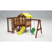 Детская площадка Савушка Baby 11 (Play)