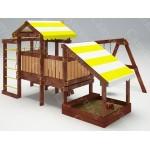 Детская площадка Савушка-Baby - 12 (Play)