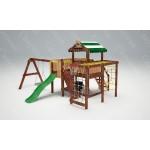 Детская площадка Савушка-Baby - 15 (Play)