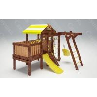Детская площадка Савушка-Baby - 2 (Play)
