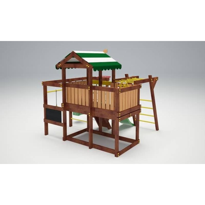 Детская площадка Савушка-Baby - 5 (Play)