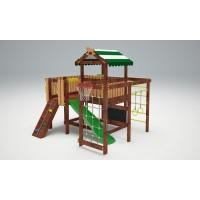 Детская площадка Савушка Baby 8 (Play)
