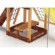 Столик с двумя лавочками (вместо песочницы) +5 000 р.