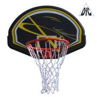 Баскетбольный щит с кольцом Profi DFC