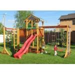Детский комплекс Савушка 15