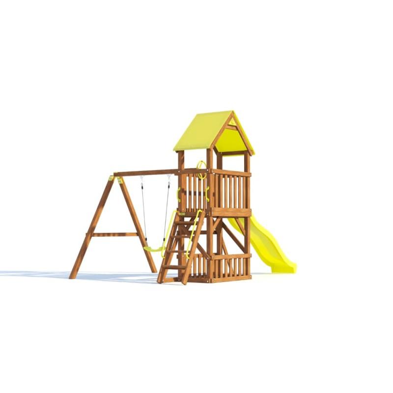 Детская площадка MoyDvor Замок