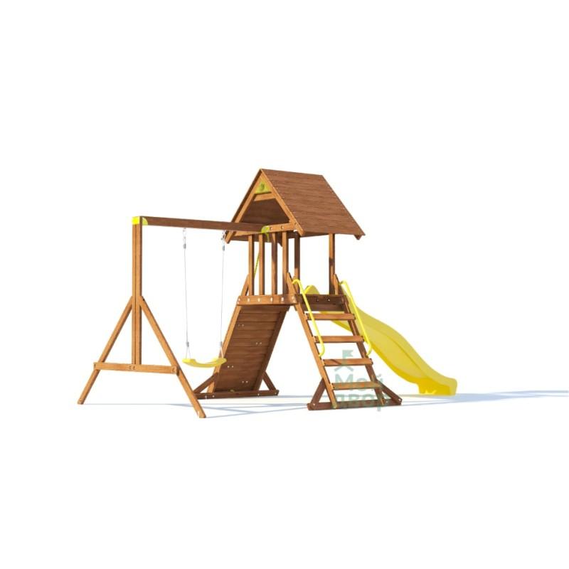 Детская площадка MoyDvor Крепость свободы
