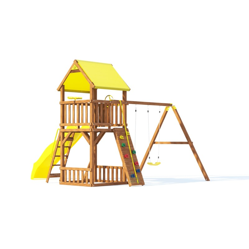 Детская площадка MoyDvor Версаль