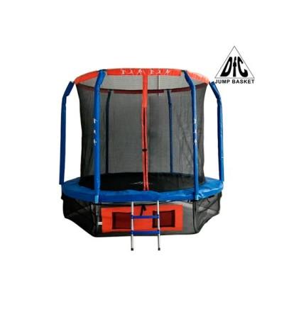 Батут DFC Jump Basket c сеткой 10FT-JBSK-B