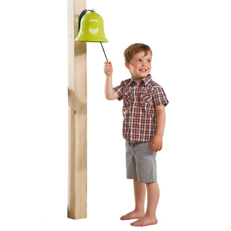 Колокольчик для детской площадки