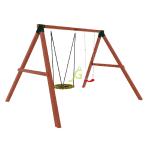 Качельный модуль IgraGrad Гнездо + одиночные качели
