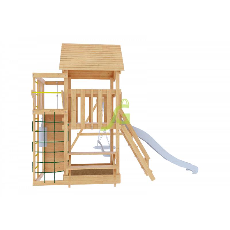 Детская площадка IgraGrad Крафт Pro