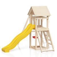 Детская площадка Like Wood - Grid с сеткой