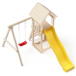Детская площадка Like Wood - Basic Rock