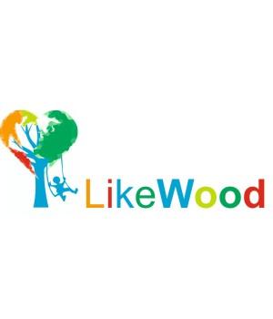 Like Wood