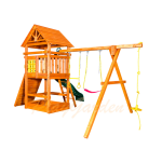 Игровая  площадка Playgarden High Peak Superior