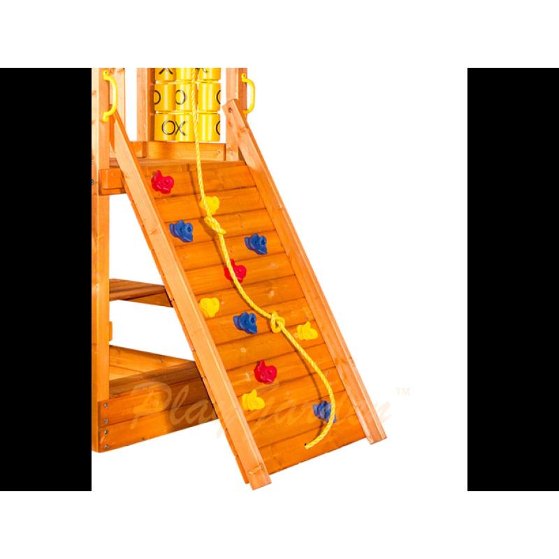Игровая  площадка Playgarden High Peak Superior II