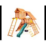 Игровая  площадка Playgarden Original Castle c пентхаусом