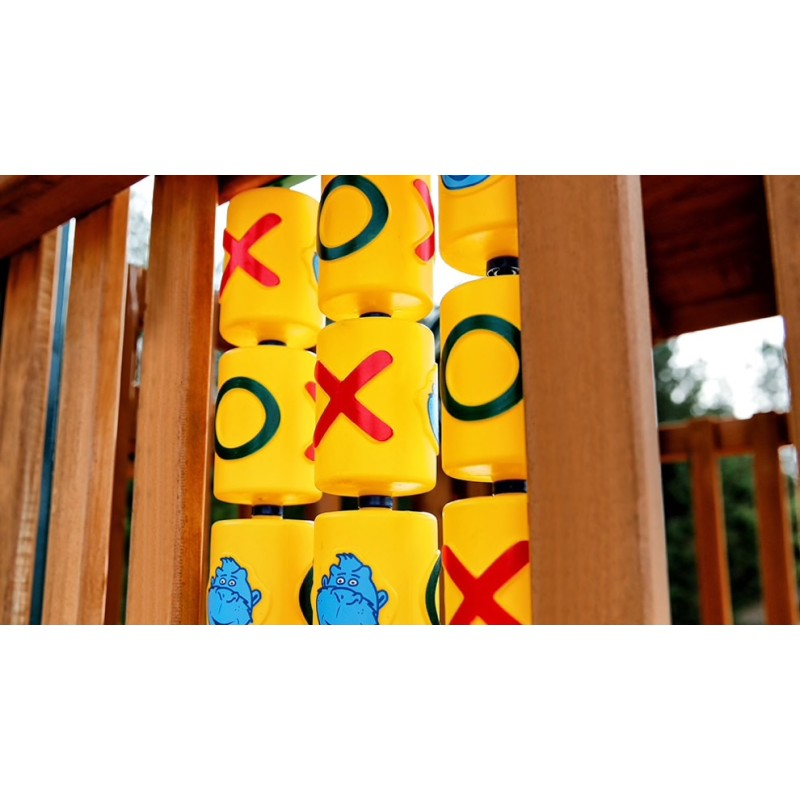 Игровая площадка Playnation Горец Ривьера