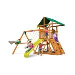 детская игровая площадка PlayNation Конго