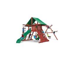 Детская дворовая площадка Playnation Крепость свободы 1